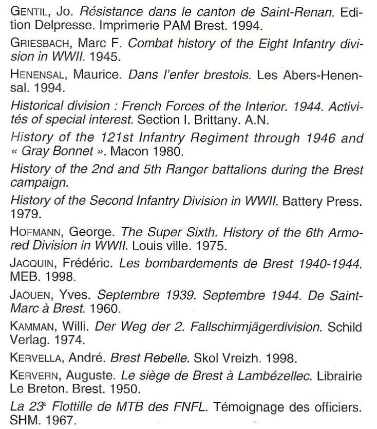 orientation bibliographique... Liste_12