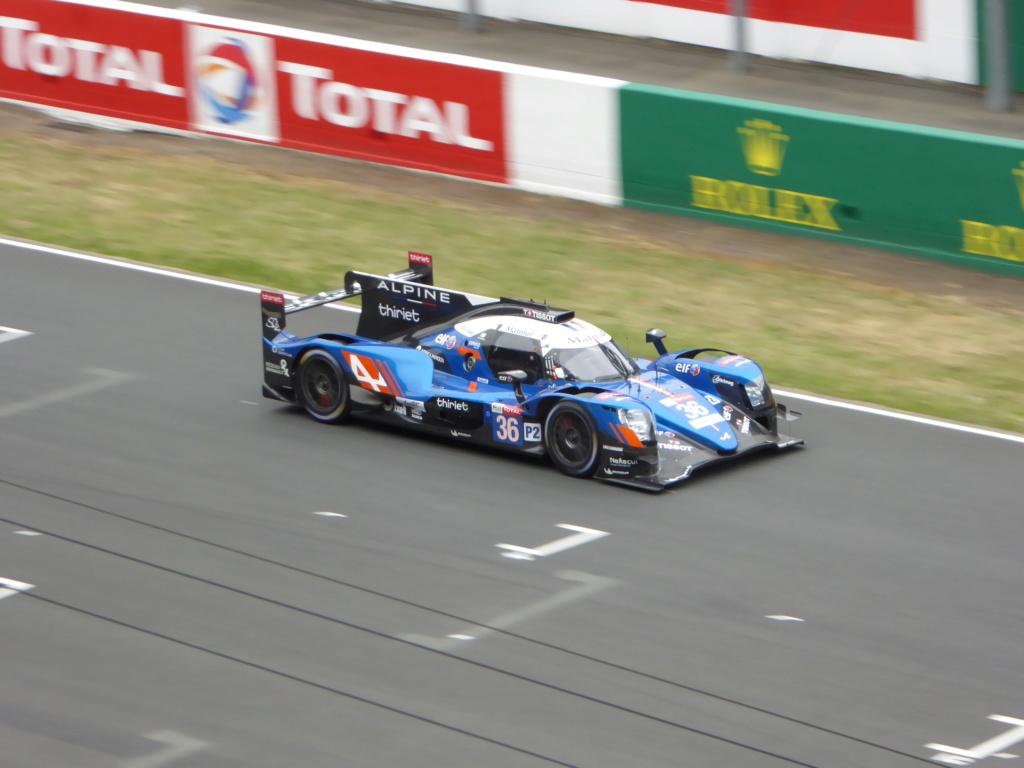 24 heures du Mans 2019 P1070011