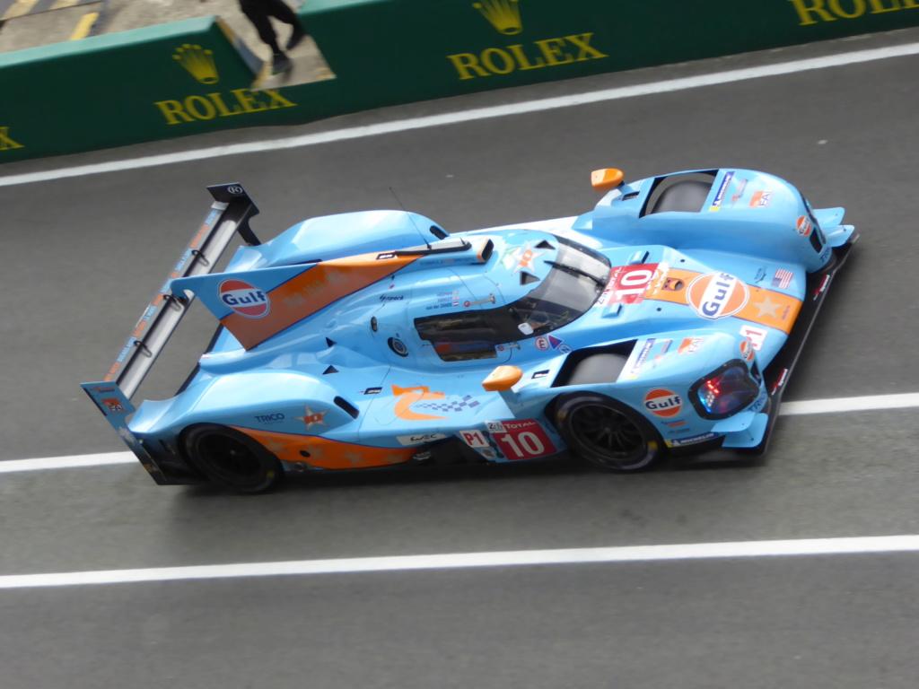 24 heures du Mans 2019 P1070210