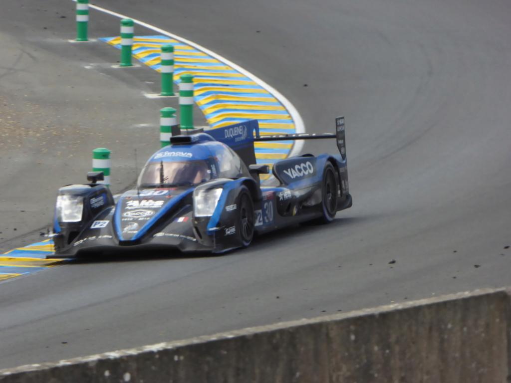 24 heures du Mans 2019 P1070410