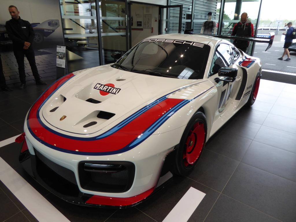 24 heures du Mans 2019 P1070512