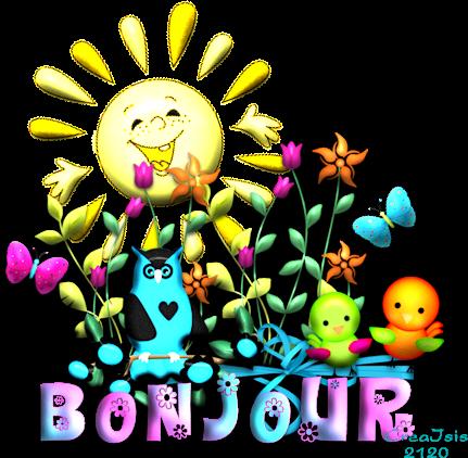bonjou45