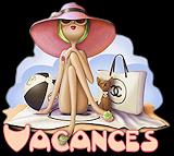 ♥♥Vacances♥♥ Mots_d11