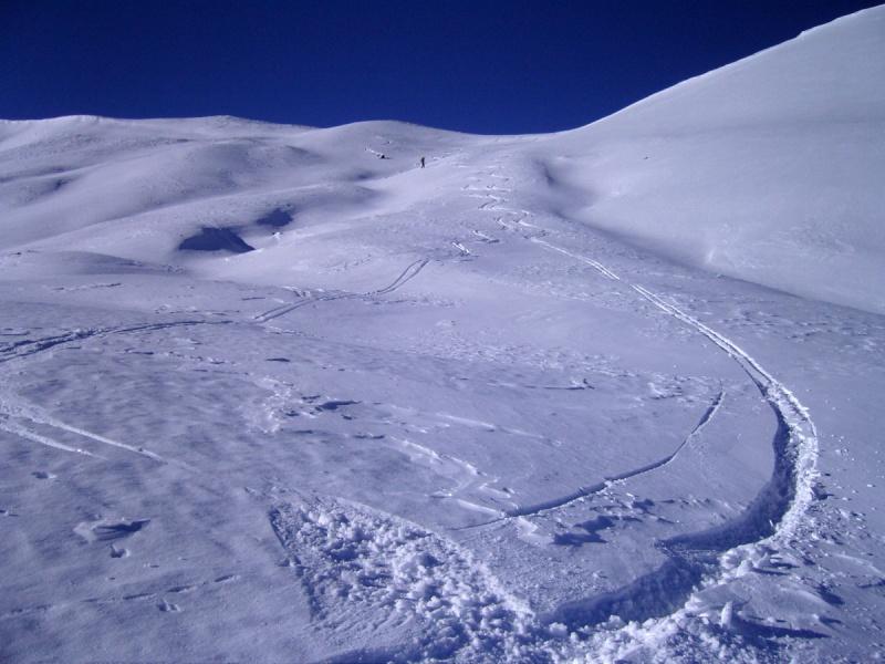 Ski secteur Sestrière / Alpe Snc13511