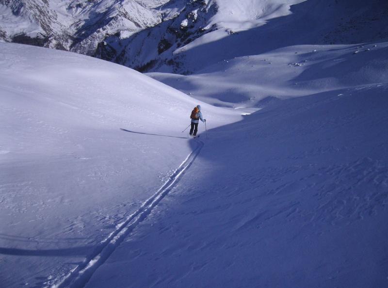 Ski secteur Sestrière / Alpe Snc13513