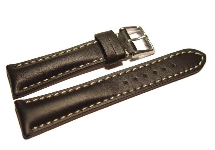 Avis sur changement de bracelet breitling bufle bleu ardilon Captur10
