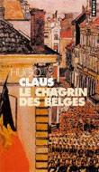 Hugo Claus [Belgique] 517a6s10
