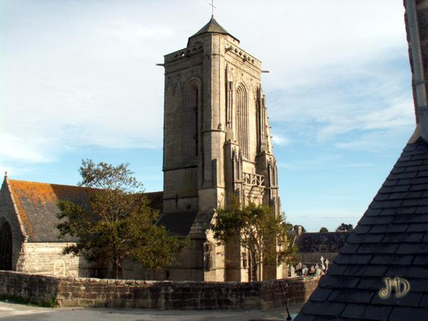 Chapelle de Saint Tugen Tugen_11