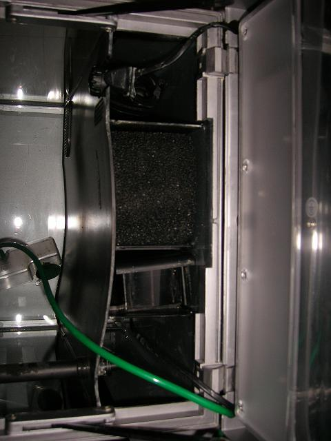 Rena 40 litres Filtre10