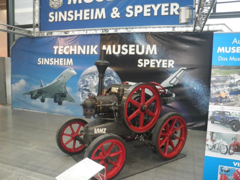 Salon de karlsruhe spécial vapeur et mécanique  P1120011