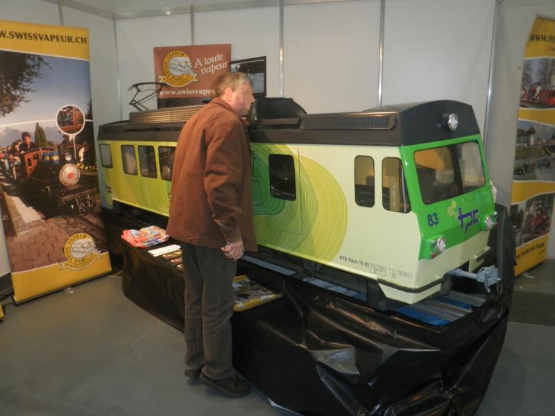 Salon de karlsruhe spécial vapeur et mécanique  P1120012