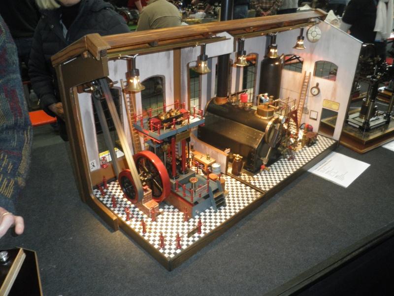 Salon de karlsruhe spécial vapeur et mécanique  P1120110