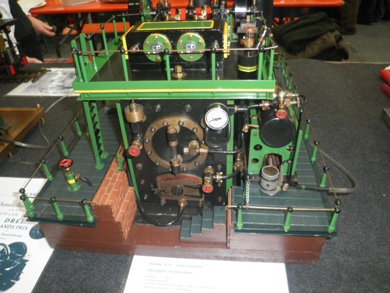 Salon de karlsruhe spécial vapeur et mécanique  P1120111