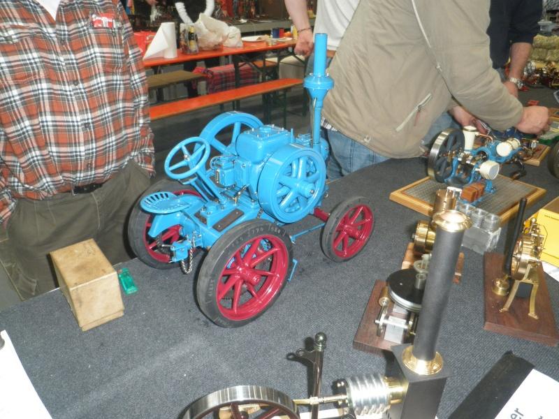 Salon de karlsruhe spécial vapeur et mécanique  P1120112