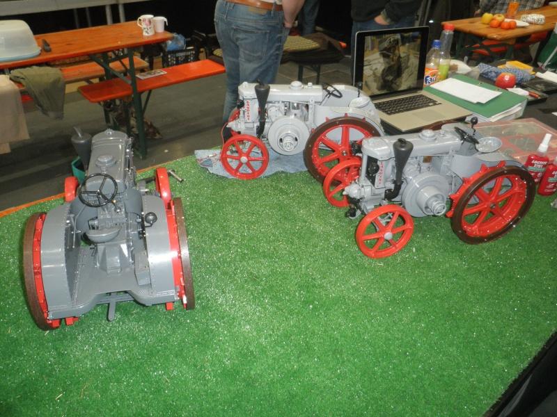 Salon de karlsruhe spécial vapeur et mécanique  P1120113