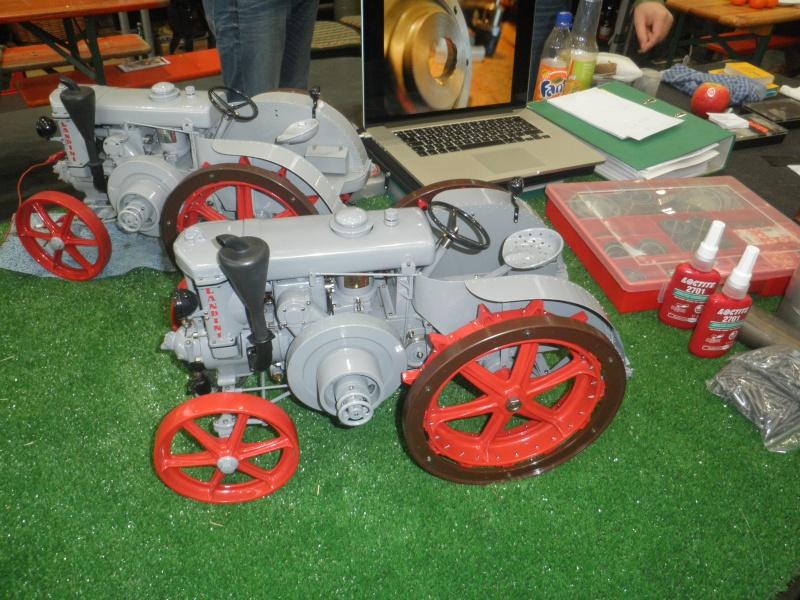 Salon de karlsruhe spécial vapeur et mécanique  P1120114