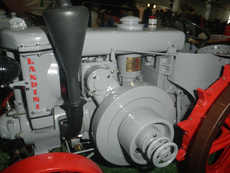 Salon de karlsruhe spécial vapeur et mécanique  P1120115