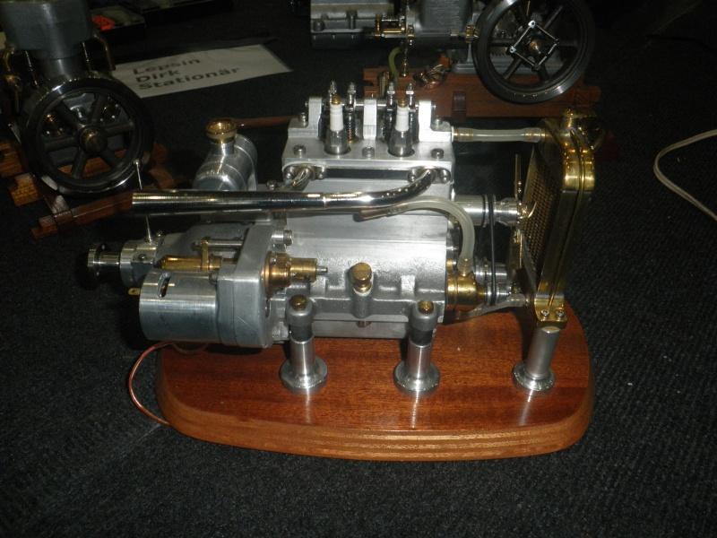 Salon de karlsruhe spécial vapeur et mécanique  P1120116