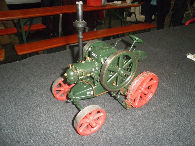 Salon de karlsruhe spécial vapeur et mécanique  P1120119