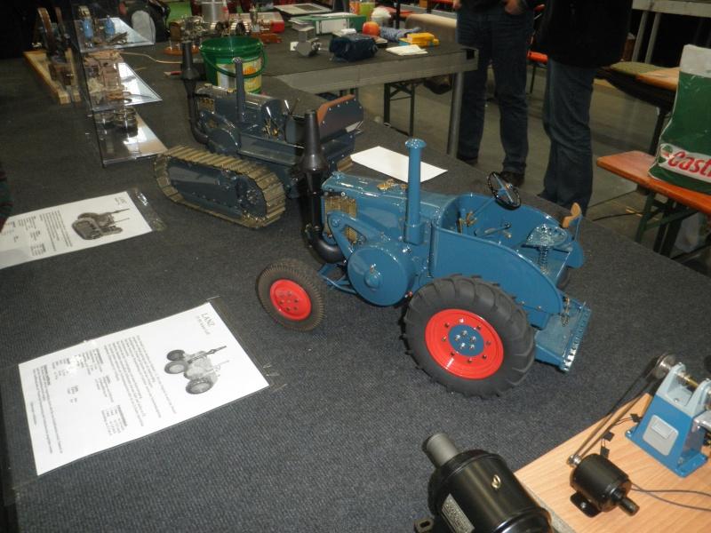 Salon de karlsruhe spécial vapeur et mécanique  P1120120