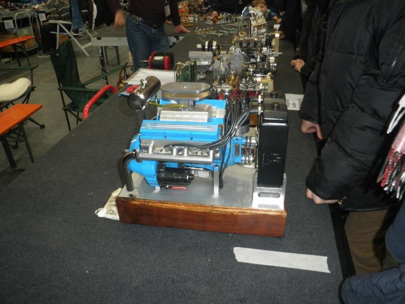 Salon de karlsruhe spécial vapeur et mécanique  P1120121
