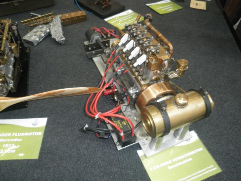 Salon de karlsruhe spécial vapeur et mécanique  P1120122