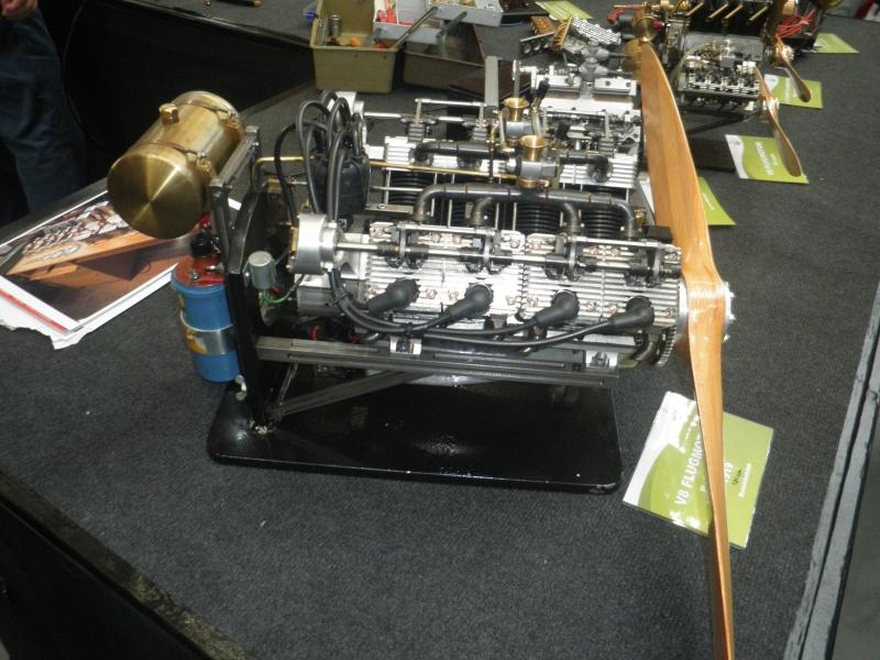 Salon de karlsruhe spécial vapeur et mécanique  P1120124