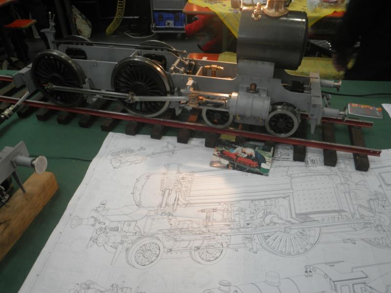 Salon de karlsruhe spécial vapeur et mécanique  P1120125