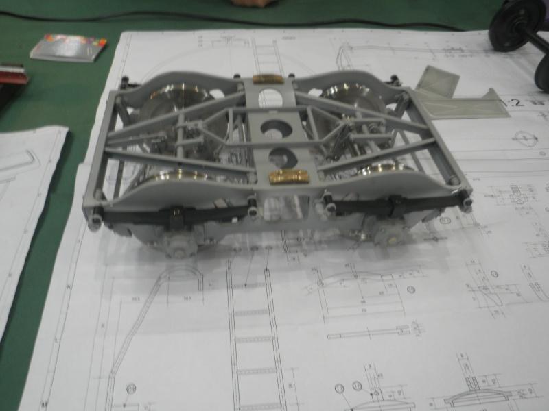 Salon de karlsruhe spécial vapeur et mécanique  P1120126
