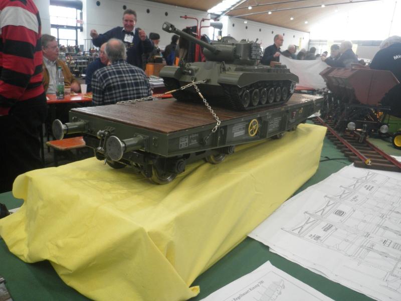 Salon de karlsruhe spécial vapeur et mécanique  P1120127