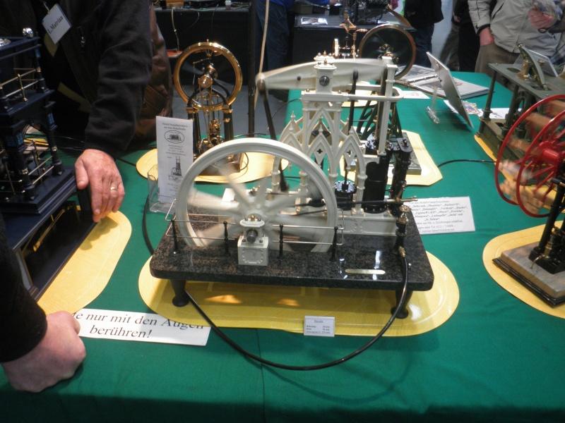 Salon de karlsruhe spécial vapeur et mécanique  P1120128