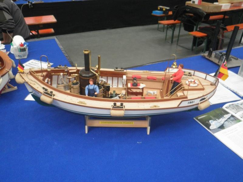 Salon de karlsruhe spécial vapeur et mécanique  P1120129