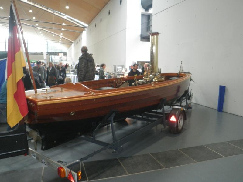 Salon de karlsruhe spécial vapeur et mécanique  P1120131