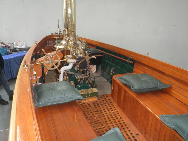 Salon de karlsruhe spécial vapeur et mécanique  P1120132