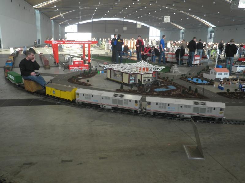 Salon de karlsruhe spécial vapeur et mécanique  P1120133