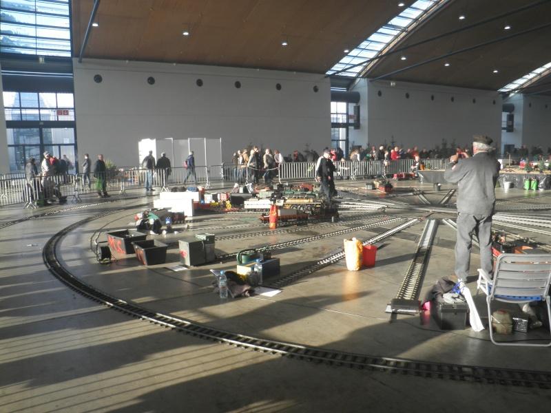 Salon de karlsruhe spécial vapeur et mécanique  P1120134