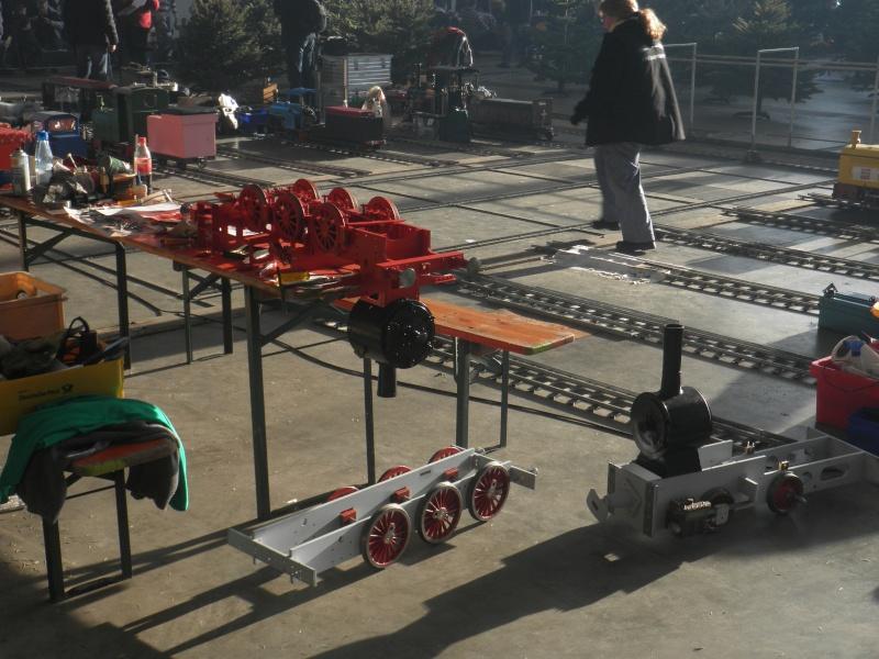 Salon de karlsruhe spécial vapeur et mécanique  P1120135