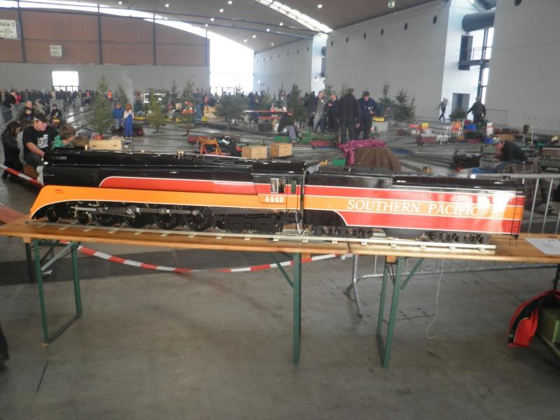Salon de karlsruhe spécial vapeur et mécanique  P1120136