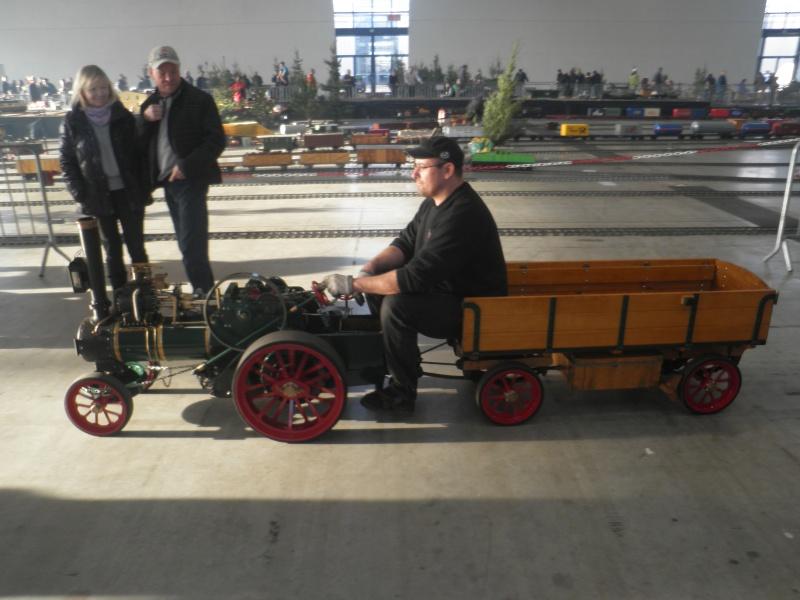 Salon de karlsruhe spécial vapeur et mécanique  P1120137