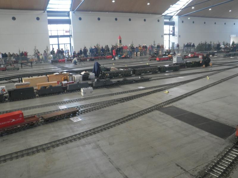 Salon de karlsruhe spécial vapeur et mécanique  P1120210