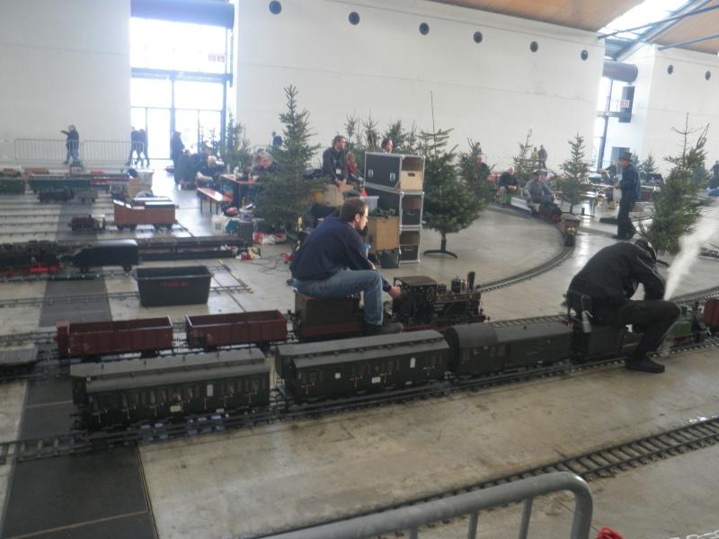 Salon de karlsruhe spécial vapeur et mécanique  P1120211