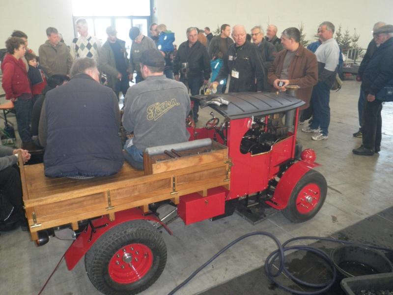 Salon de karlsruhe spécial vapeur et mécanique  P1120212