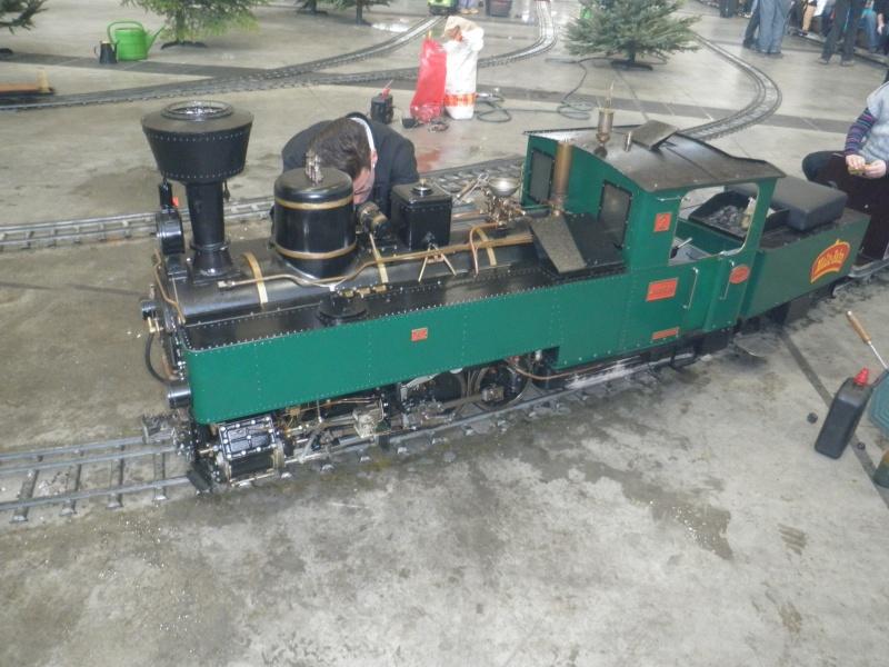 Salon de karlsruhe spécial vapeur et mécanique  P1120213