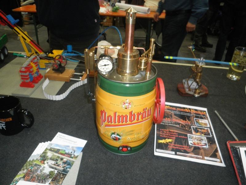Salon de karlsruhe spécial vapeur et mécanique  P1120214