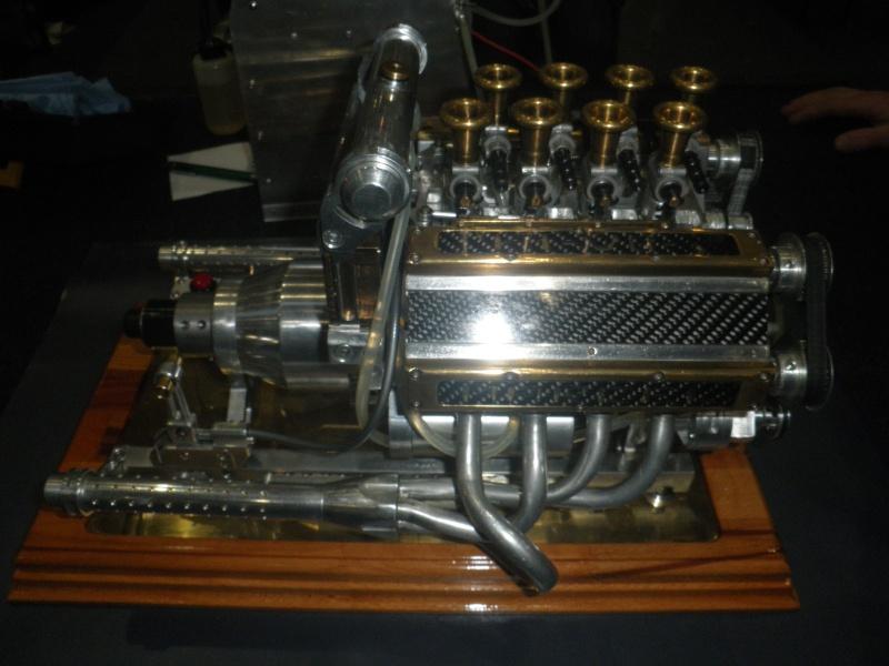 Salon de karlsruhe spécial vapeur et mécanique  P1120215