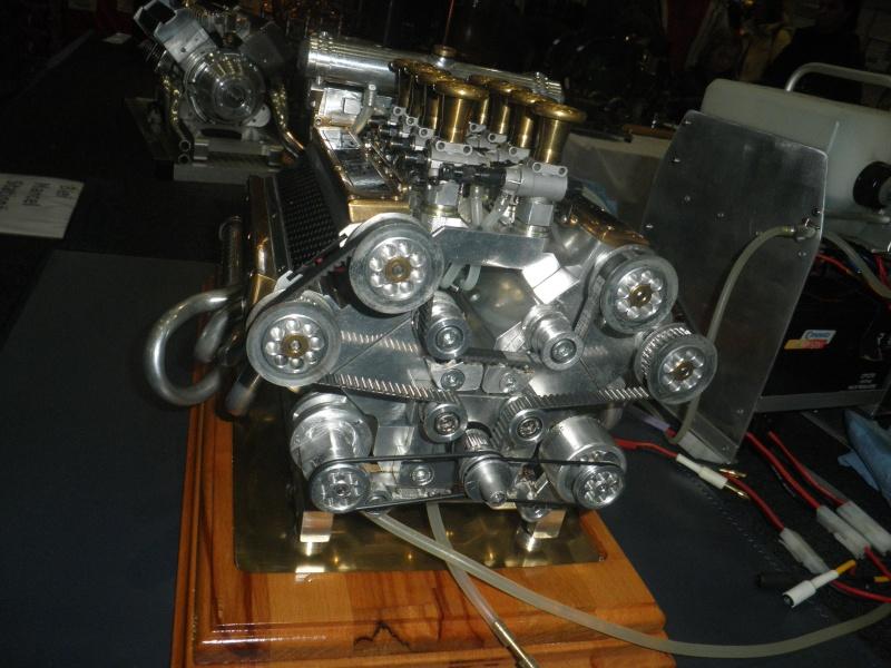 Salon de karlsruhe spécial vapeur et mécanique  P1120216