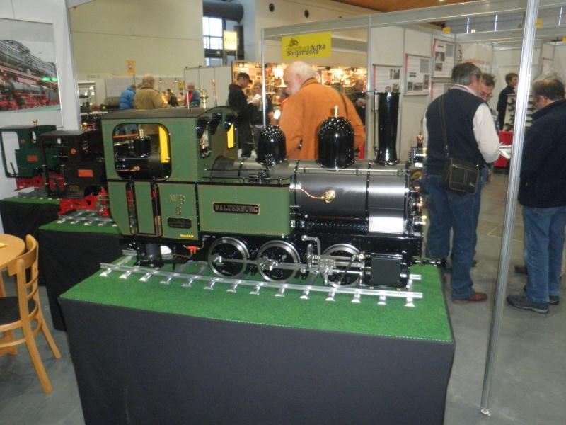 Salon de karlsruhe spécial vapeur et mécanique  P1120217