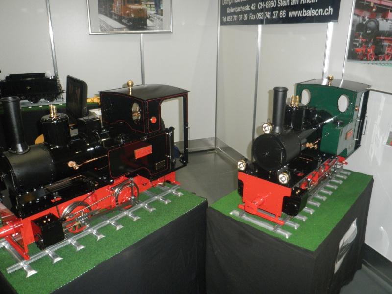Salon de karlsruhe spécial vapeur et mécanique  P1120218