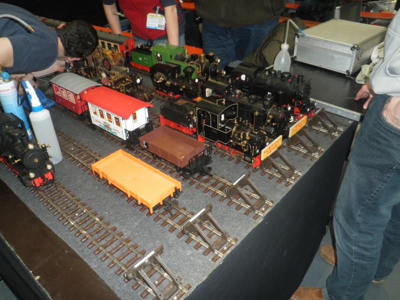 Salon de karlsruhe spécial vapeur et mécanique  P1120219