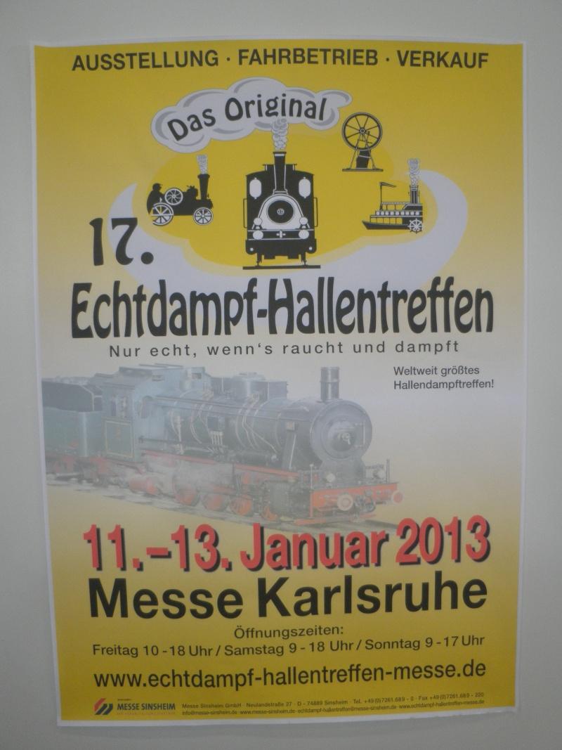 Salon de karlsruhe spécial vapeur et mécanique  P4290410